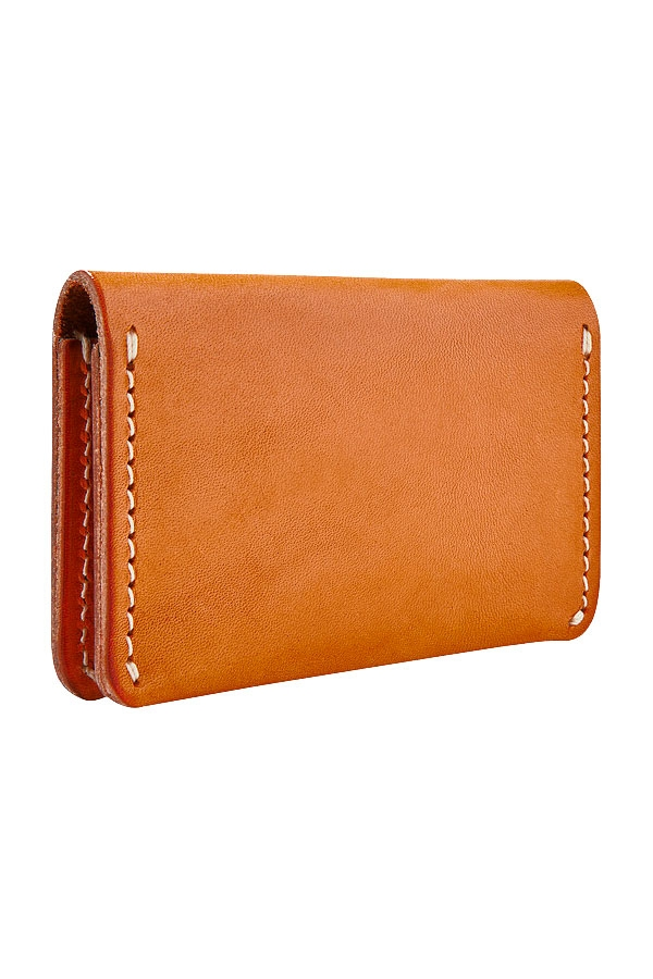 CARD HOLDER WALLET | 95029 LONDON TAN