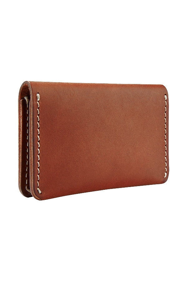 CARD HOLDER WALLET | 95013 ORO RUSSET