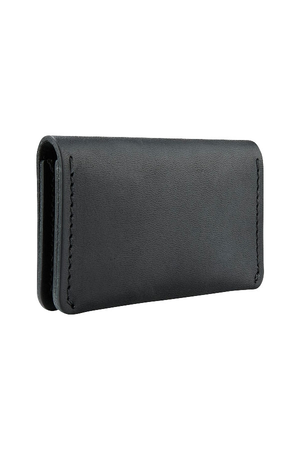 CARD HOLDER WALLET | 95021 BLACK