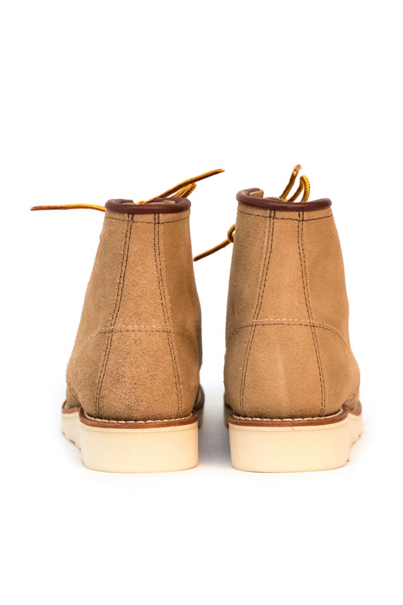 MOC TOE W | 3376 SAND MOHAVE