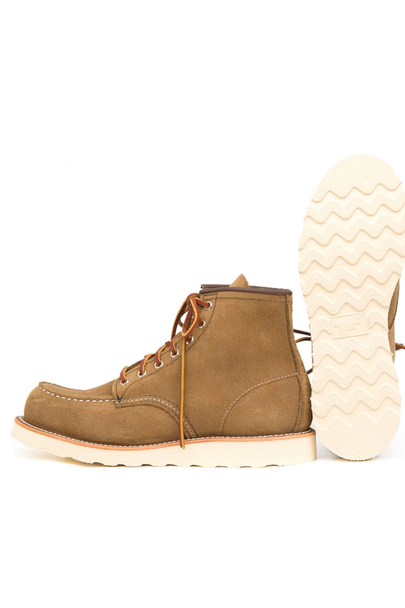 MOC TOE 6 | 8881 OLIVE MOHAVE