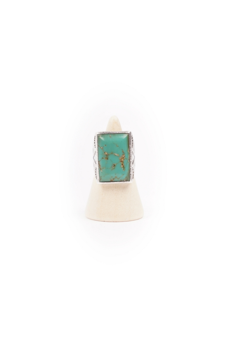 BELL TRADING POST   VICTORY TURQUOISE