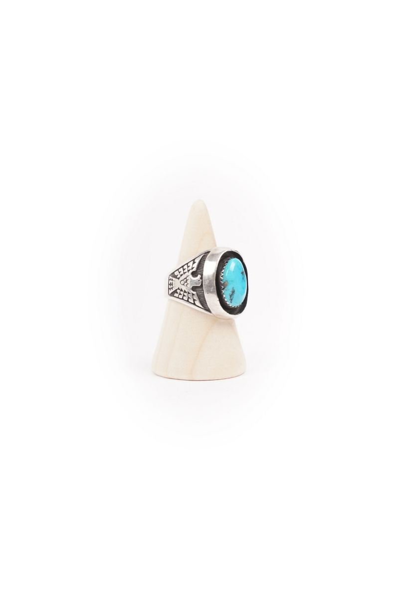 BELL TRADING POST | TBIRD TURQUOISE