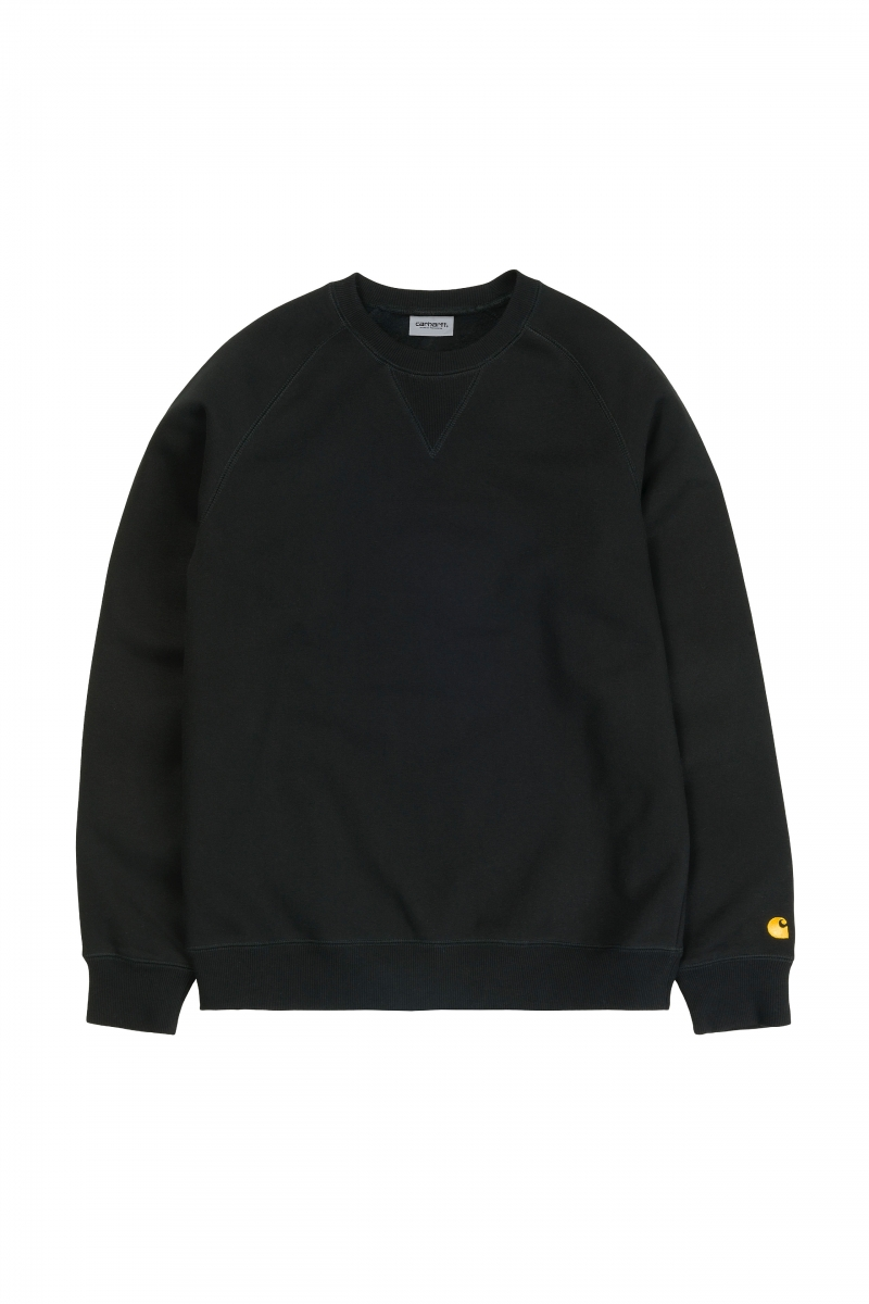 CHASE SWEAT | BLACK