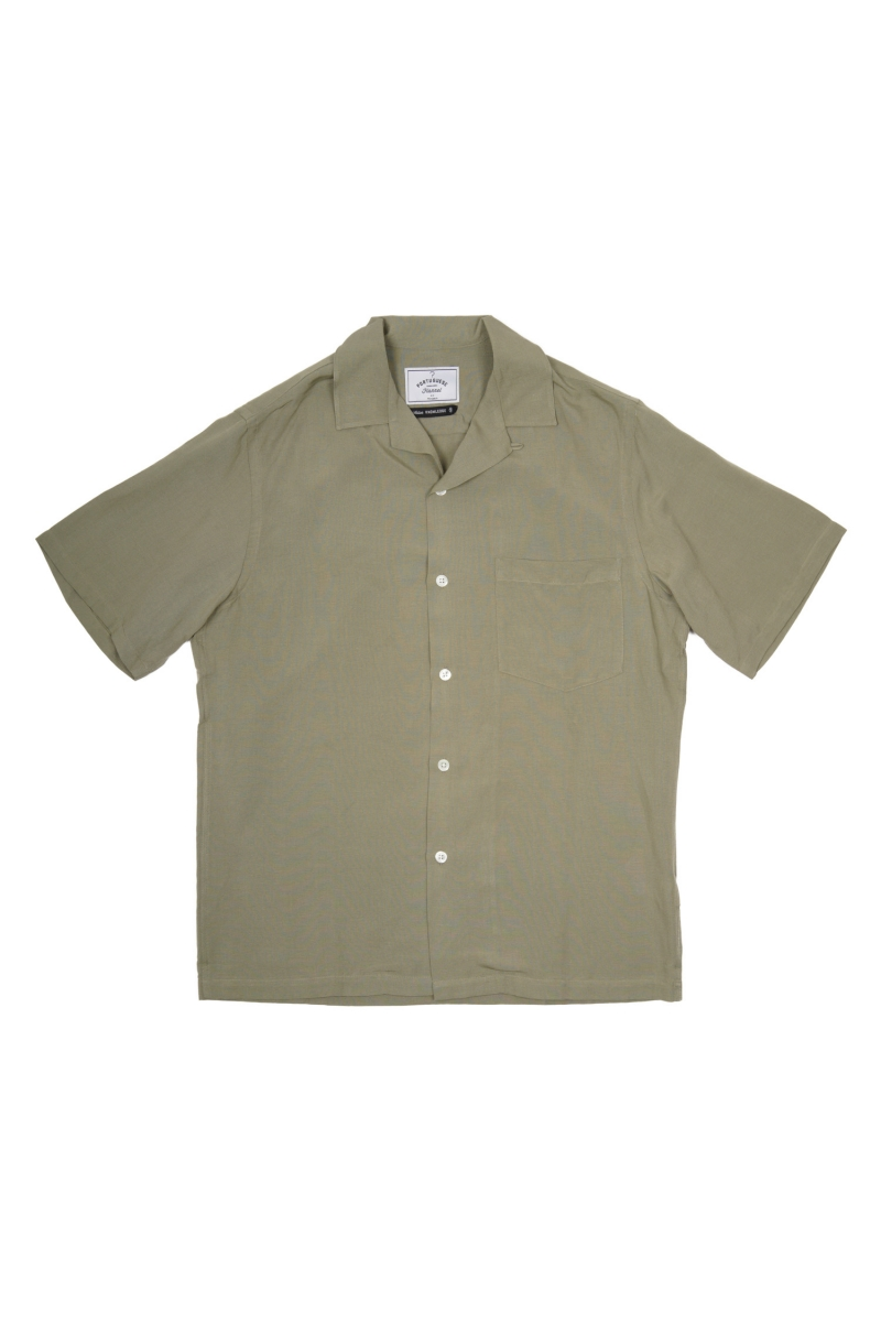 CATOWN SS | OLIVE