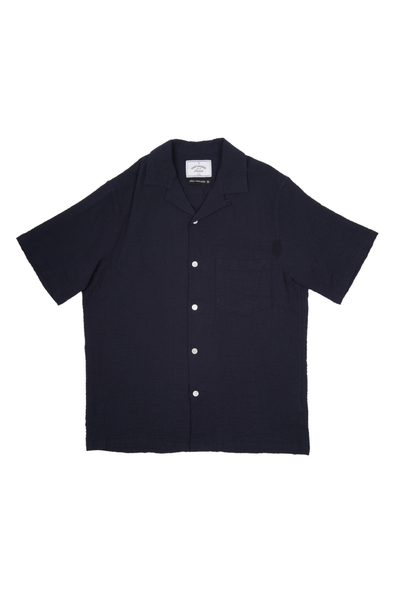 FLAME | NAVY