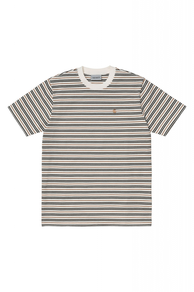 AKRON STRIPE | WAX
