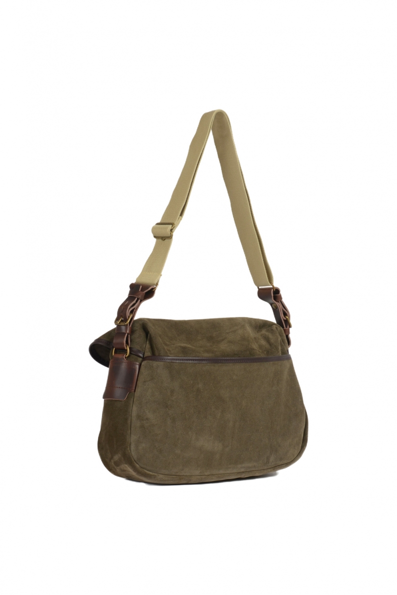 MUSETTE S | MUSK SUEDE