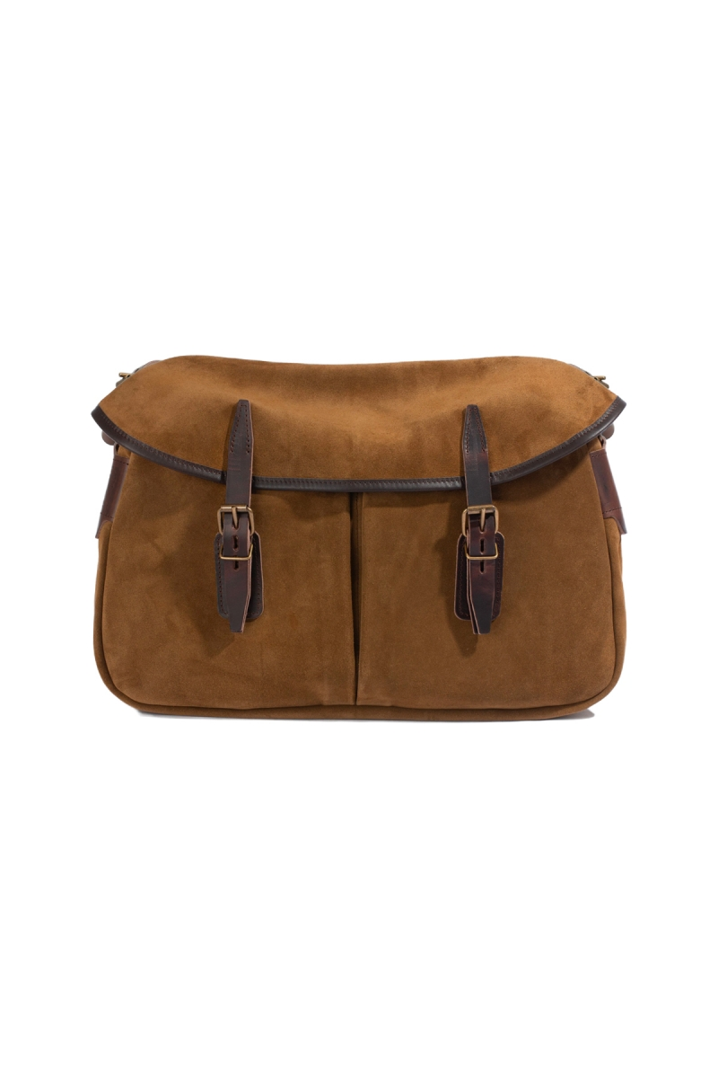 MUSETTE S | TABACCO SUEDE