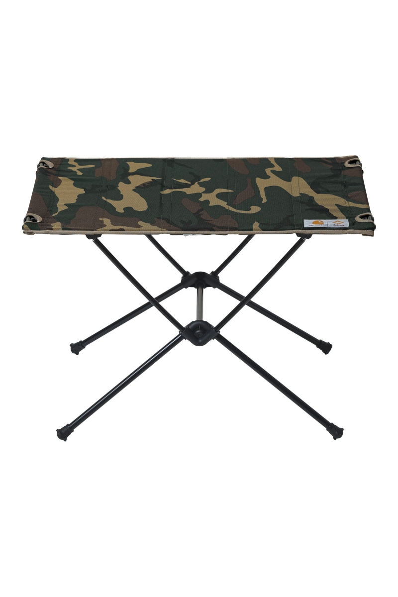 VALIANT HELINOX TABLE | CAMO LAUREL