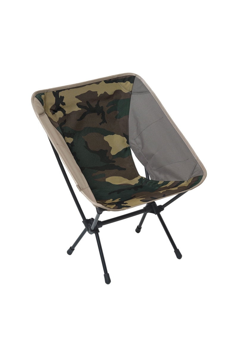 VALIANT HELINOX CHAIR | CAMO LAUREL