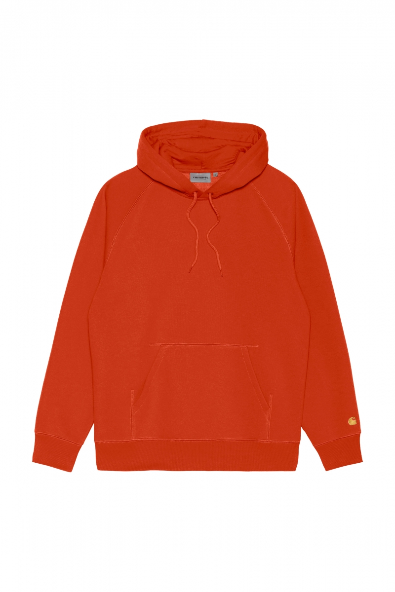 HOODED CHASE | COPPERTON