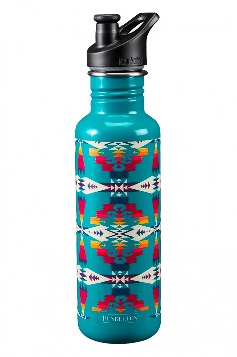 WATER BOTTLE | TURQUOISE
