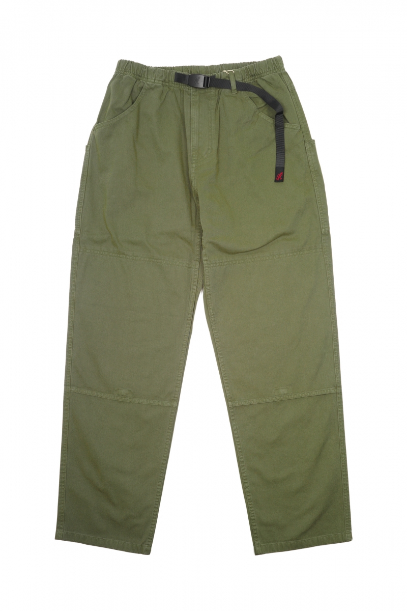 MOUNTAIN PANTS | OLIVE