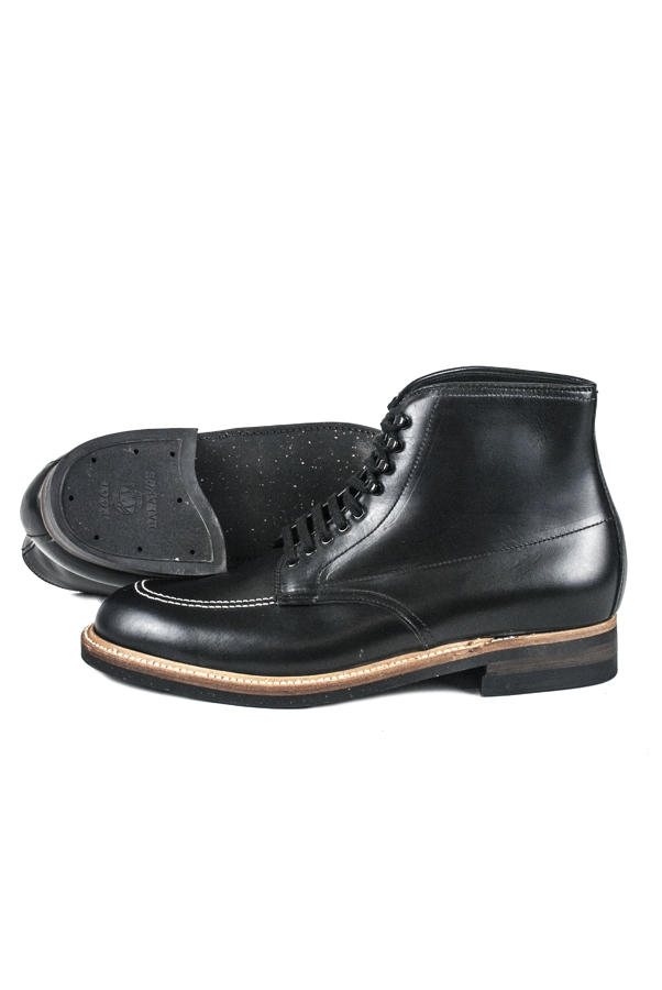 INDY BOOT | 401 BLACK