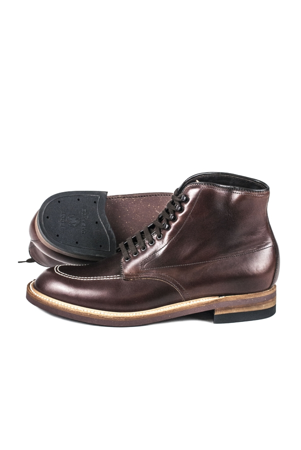 INDY BOOT | 403 BROWN