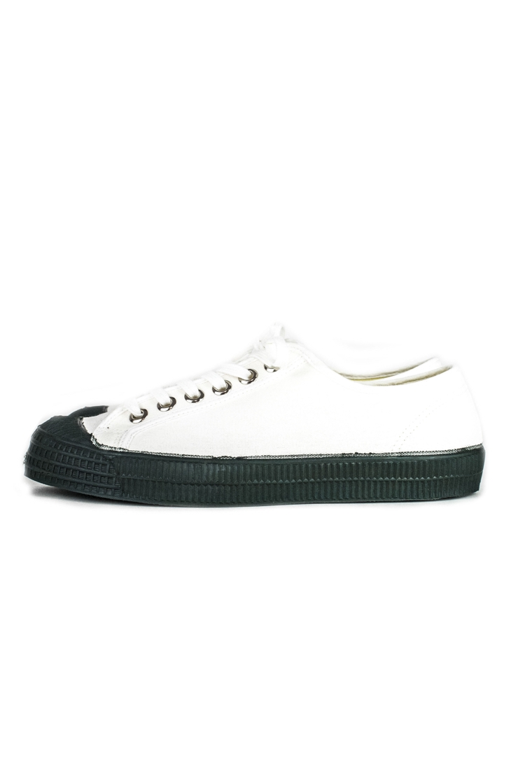 STAR MASTER COLOR SOLE | WHITE/GREEN