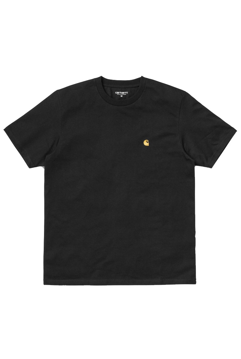 CHASE TEE | BLACK