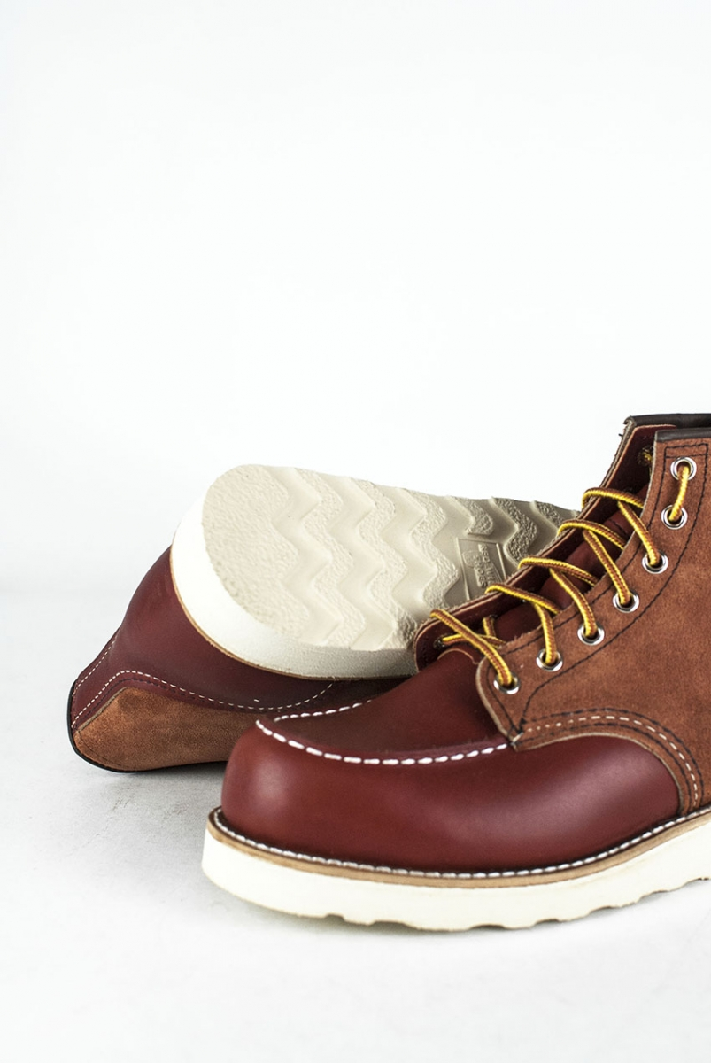 MOC TOE SPECIAL EDITION | 8819 ORO RUSSET