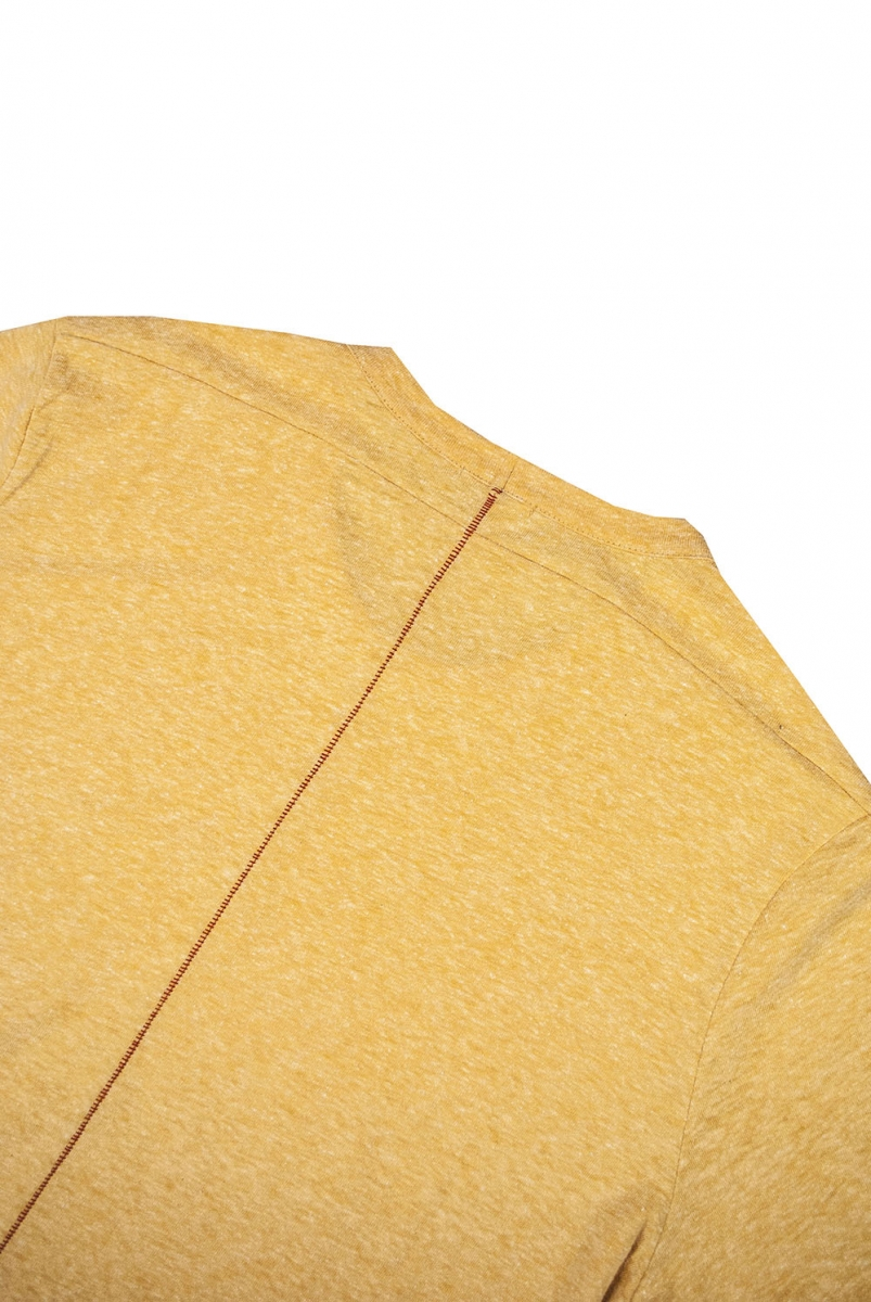 RODGER POLAR | PYRAMID YELLOW