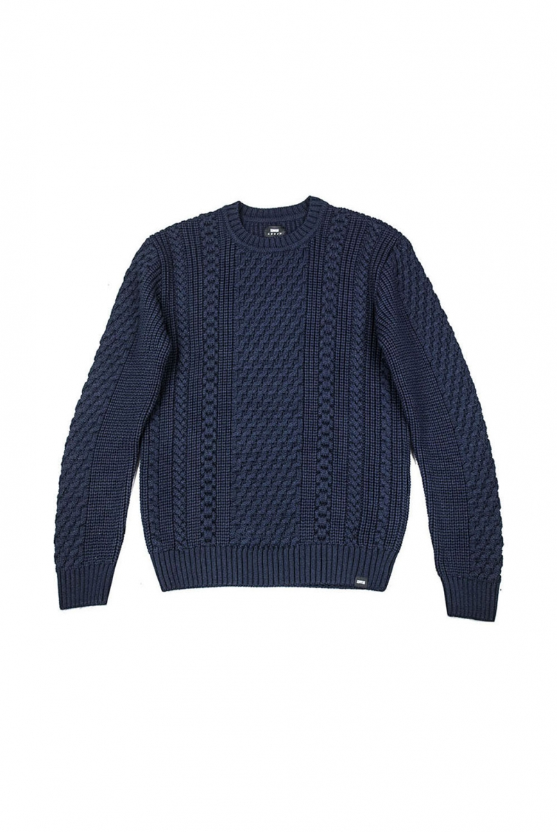 UNITED SWEATER | NAVY