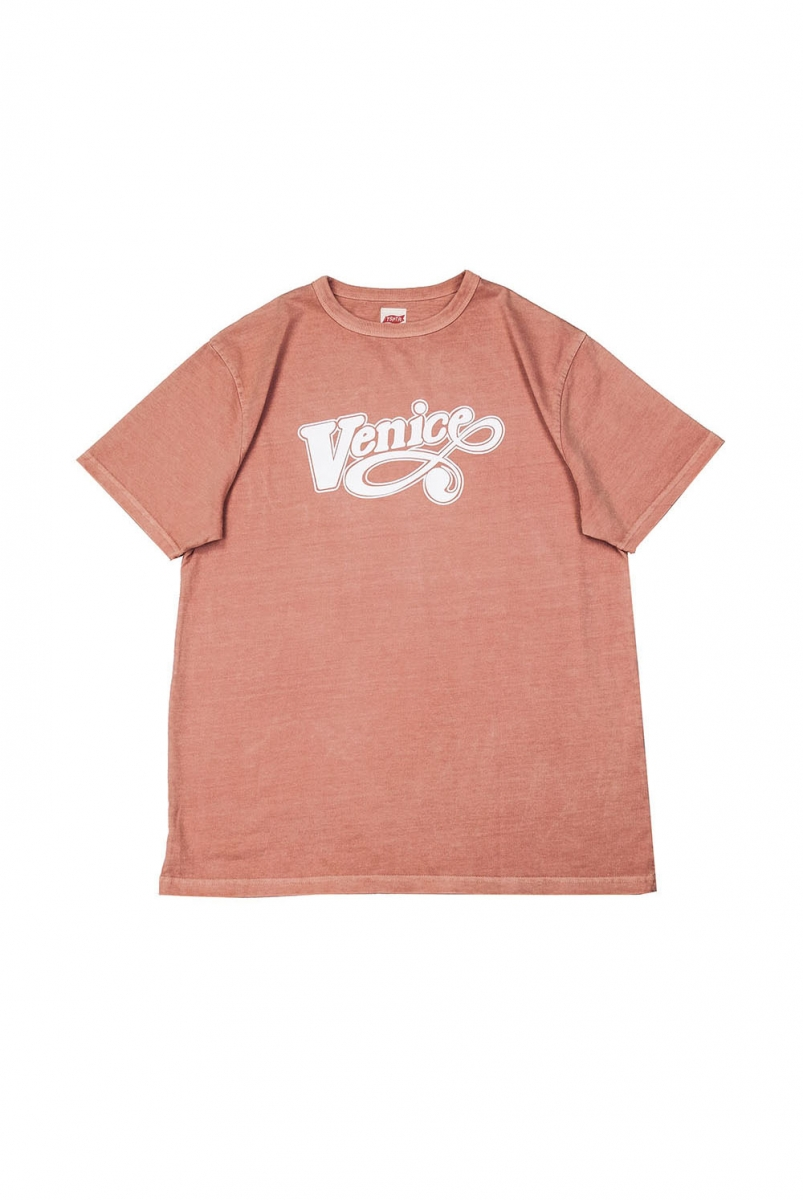 VENICE | FADED PINK
