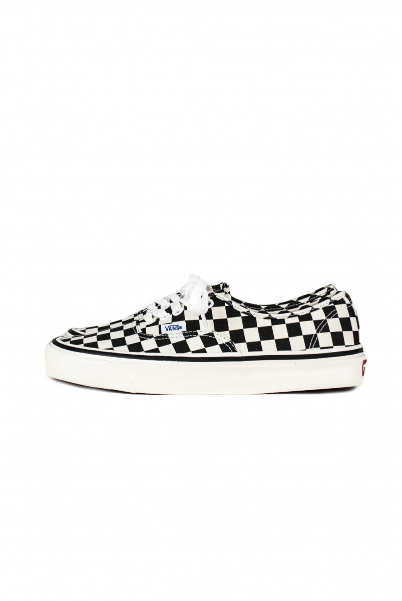 AUTHENTIC 44 DX | BLK/CHECKER