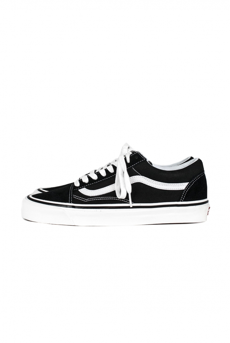 OLD SKOOL ANAHEIM | BLACK