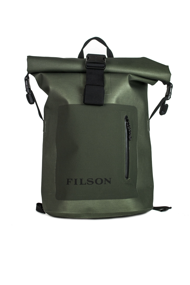DRY BACKPACK | GREEN