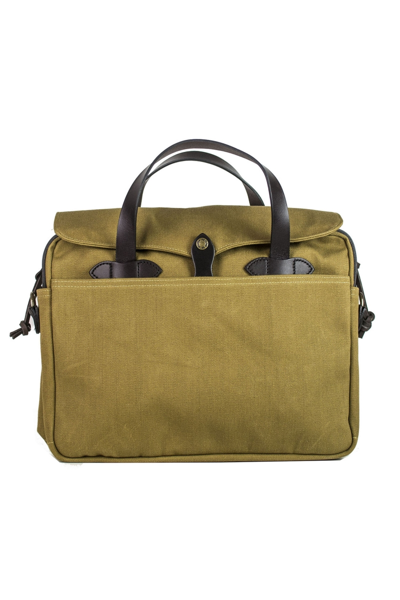 ORIGINAL BRIEFCASE | TAN