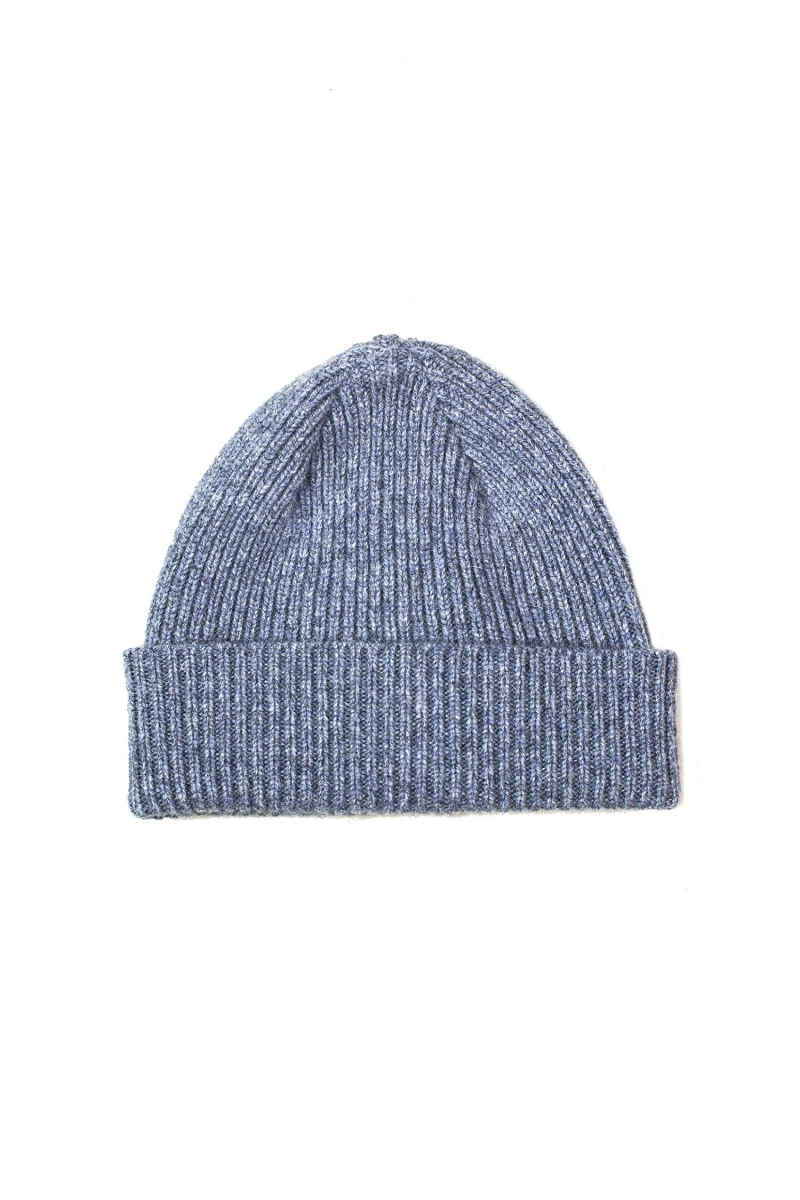 BARRA HAT | DENIM