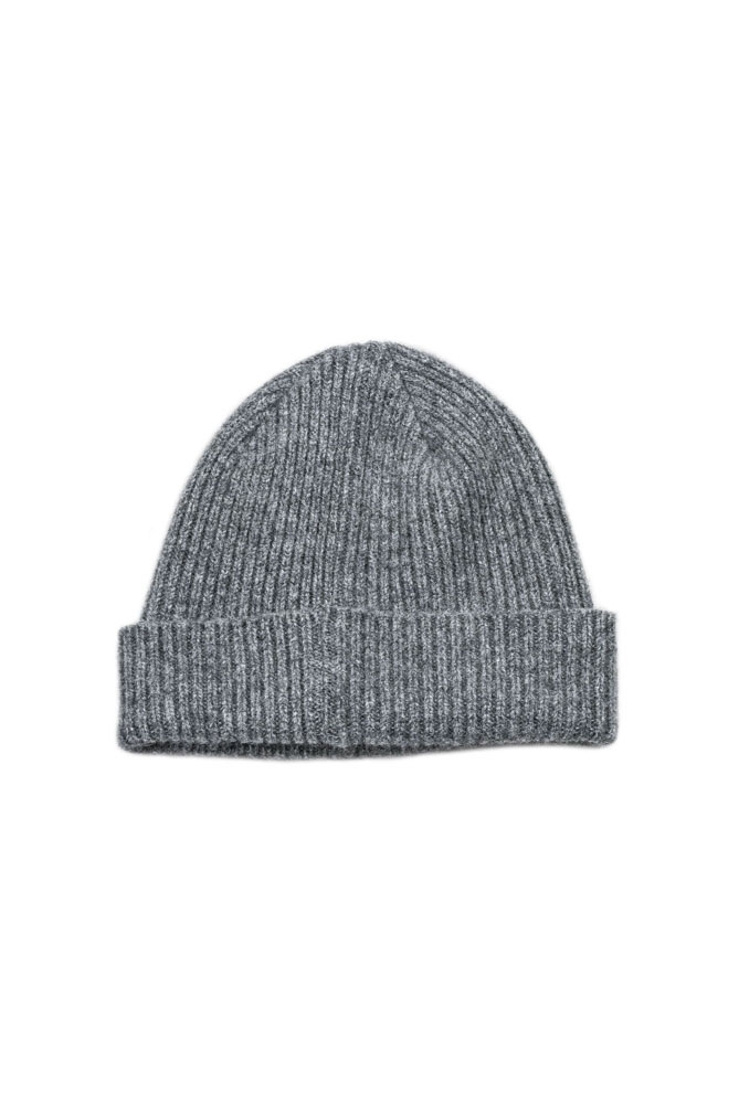 BARRA HAT | MED.GREY