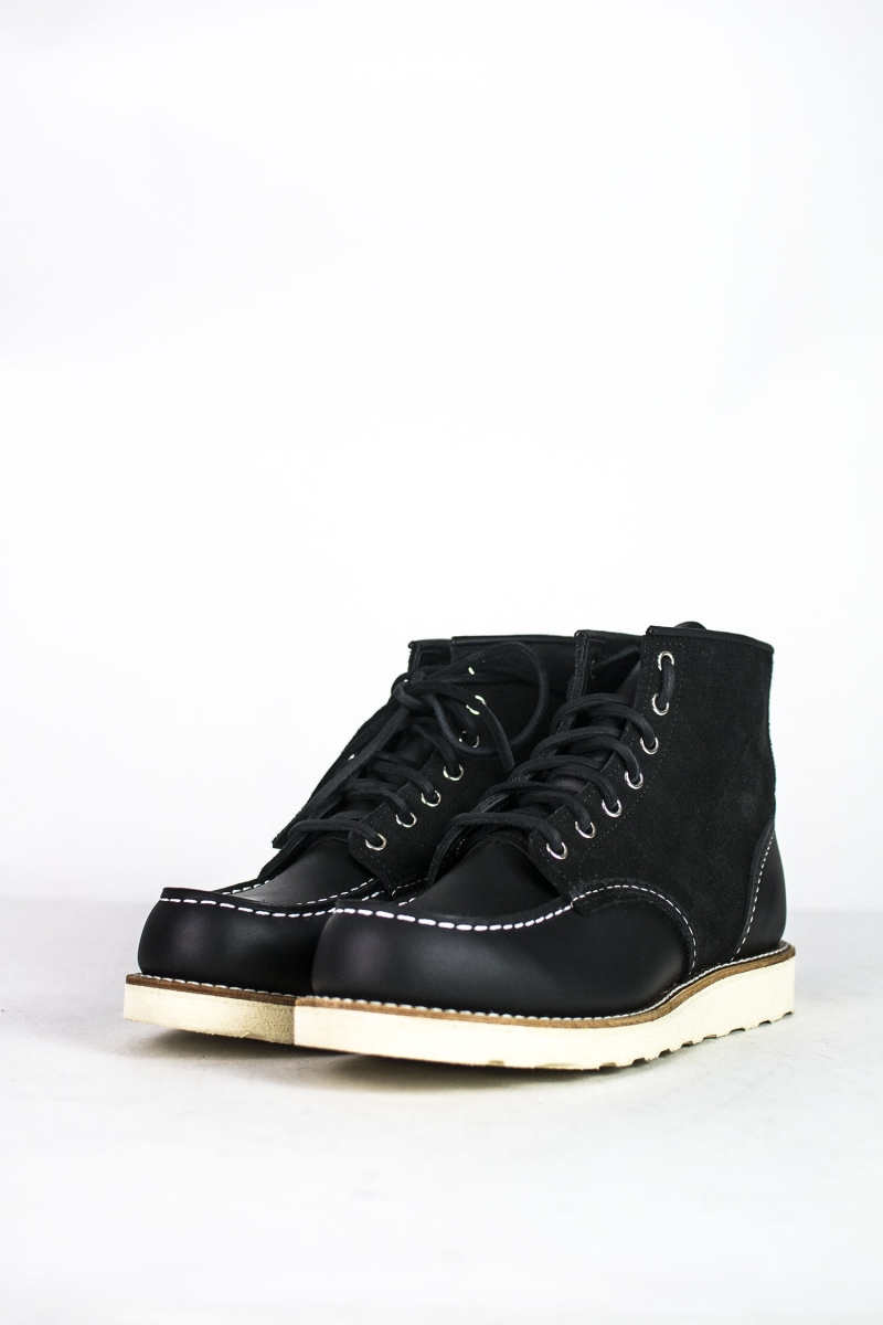 MOC TOE SPECIAL EDITION | 8818 BLACK