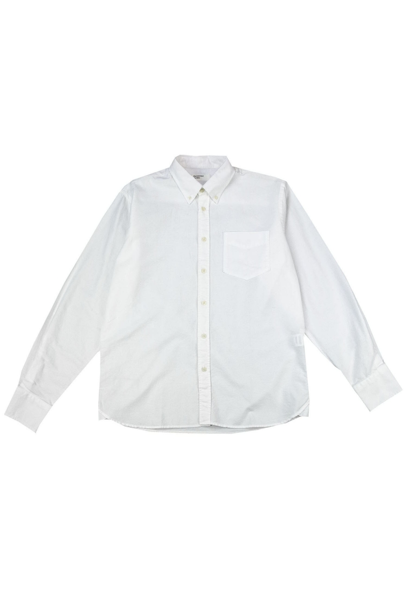 EVERYDAY SHIRT | WHITE