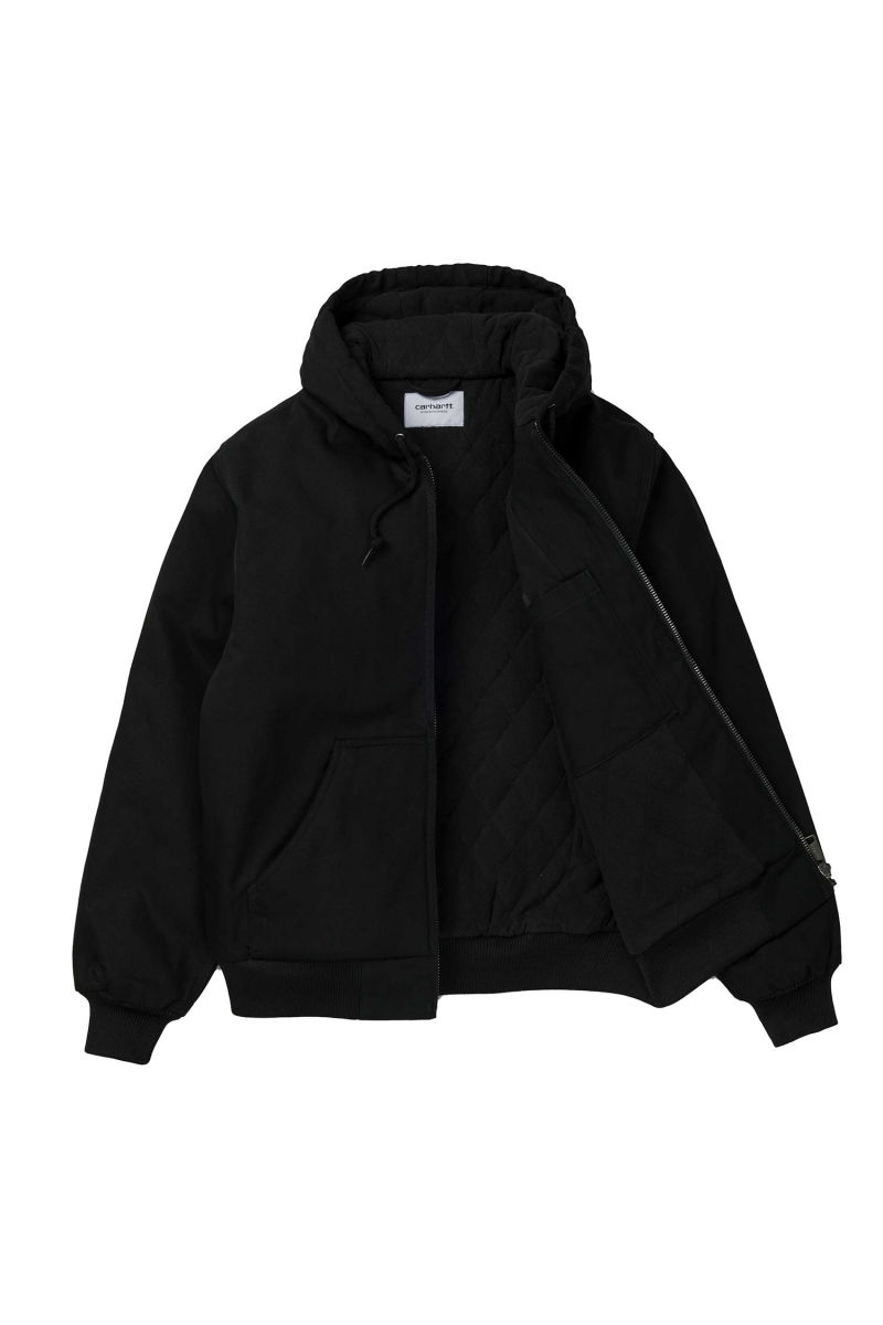 ACTIVE JACKET | BLACK
