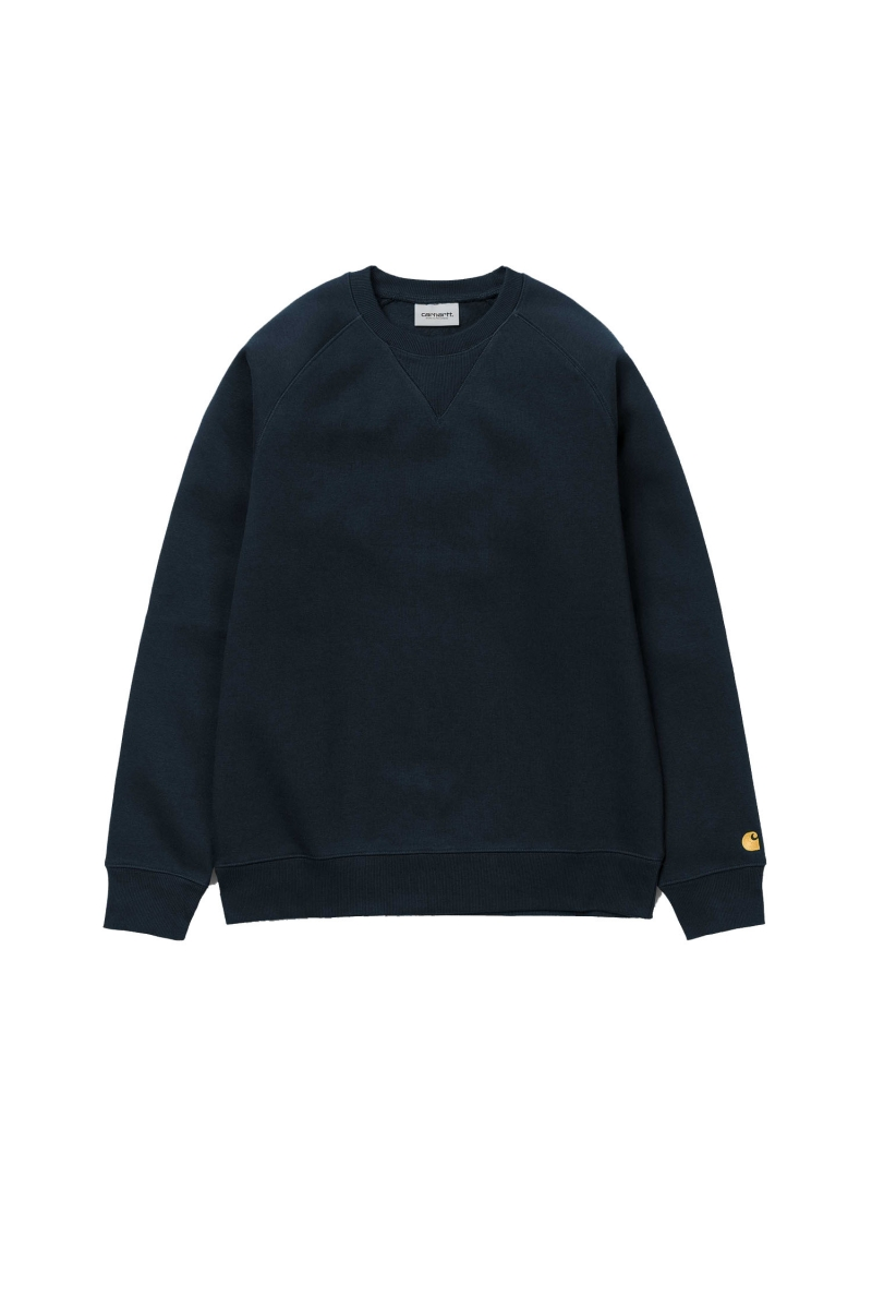CHASE SWEAT | DARK NAVY