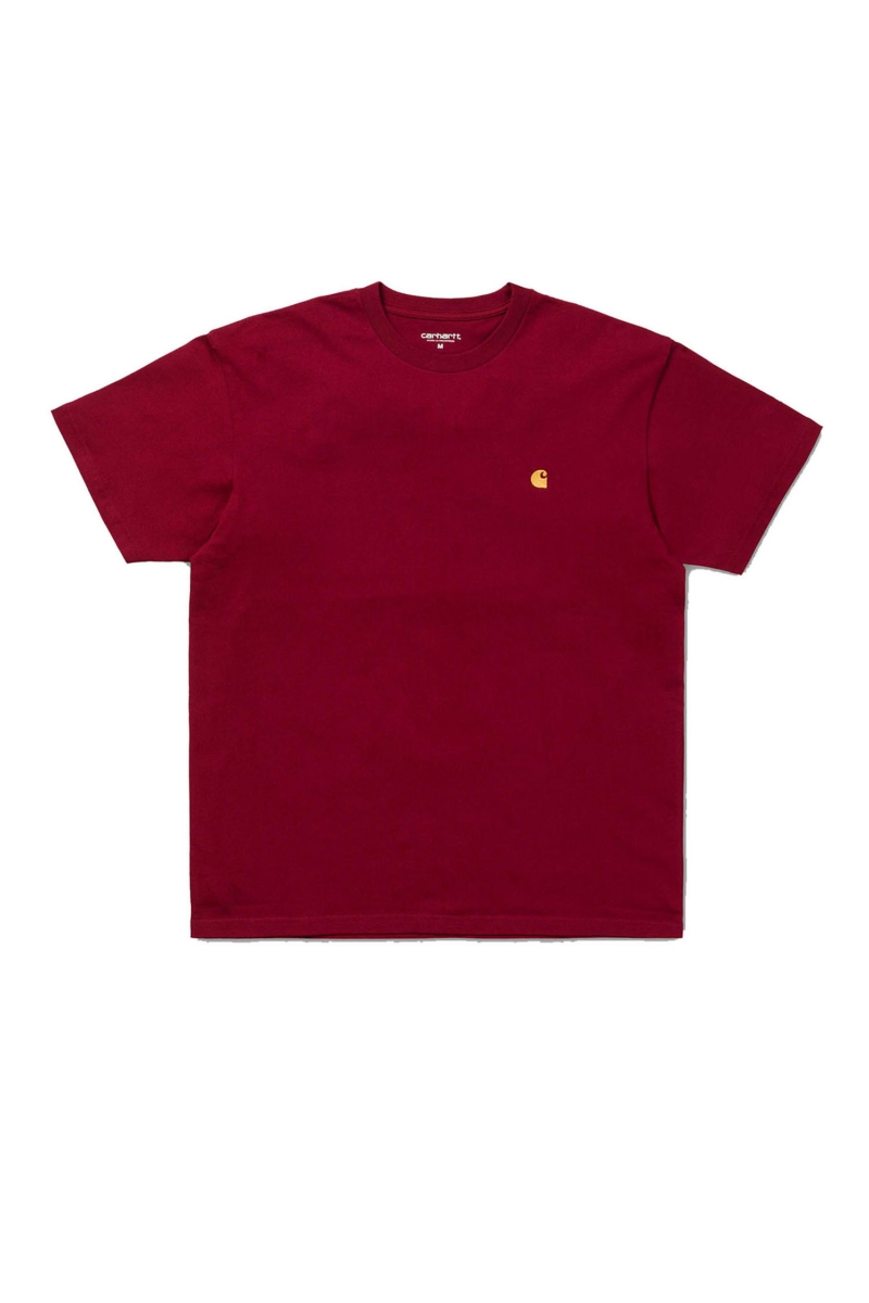 CHASE TEE | MULBERRY