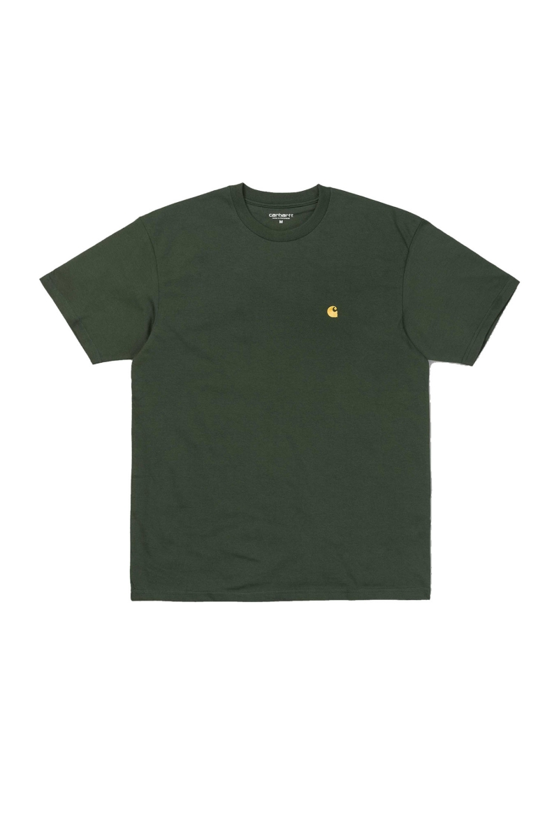 CHASE TEE | LODEN