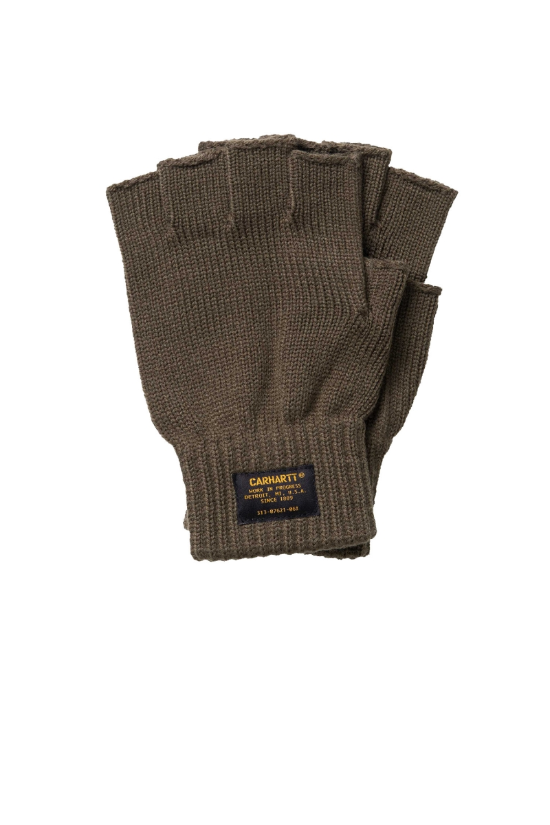 MILITARY MITTEN | ROVER GREEN