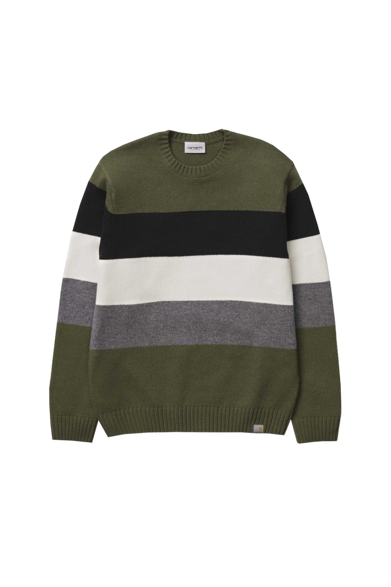 GOLDNER | STRIPES