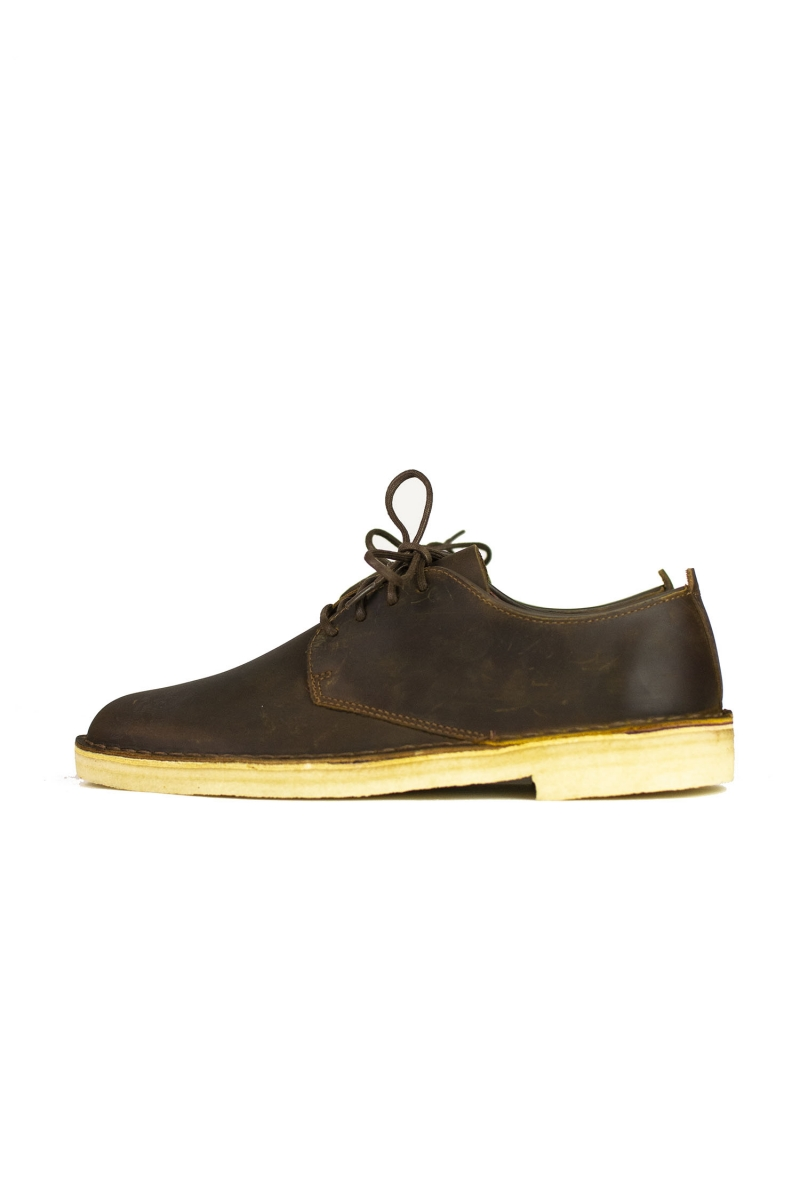 DESERT LONDON | BEESWAX