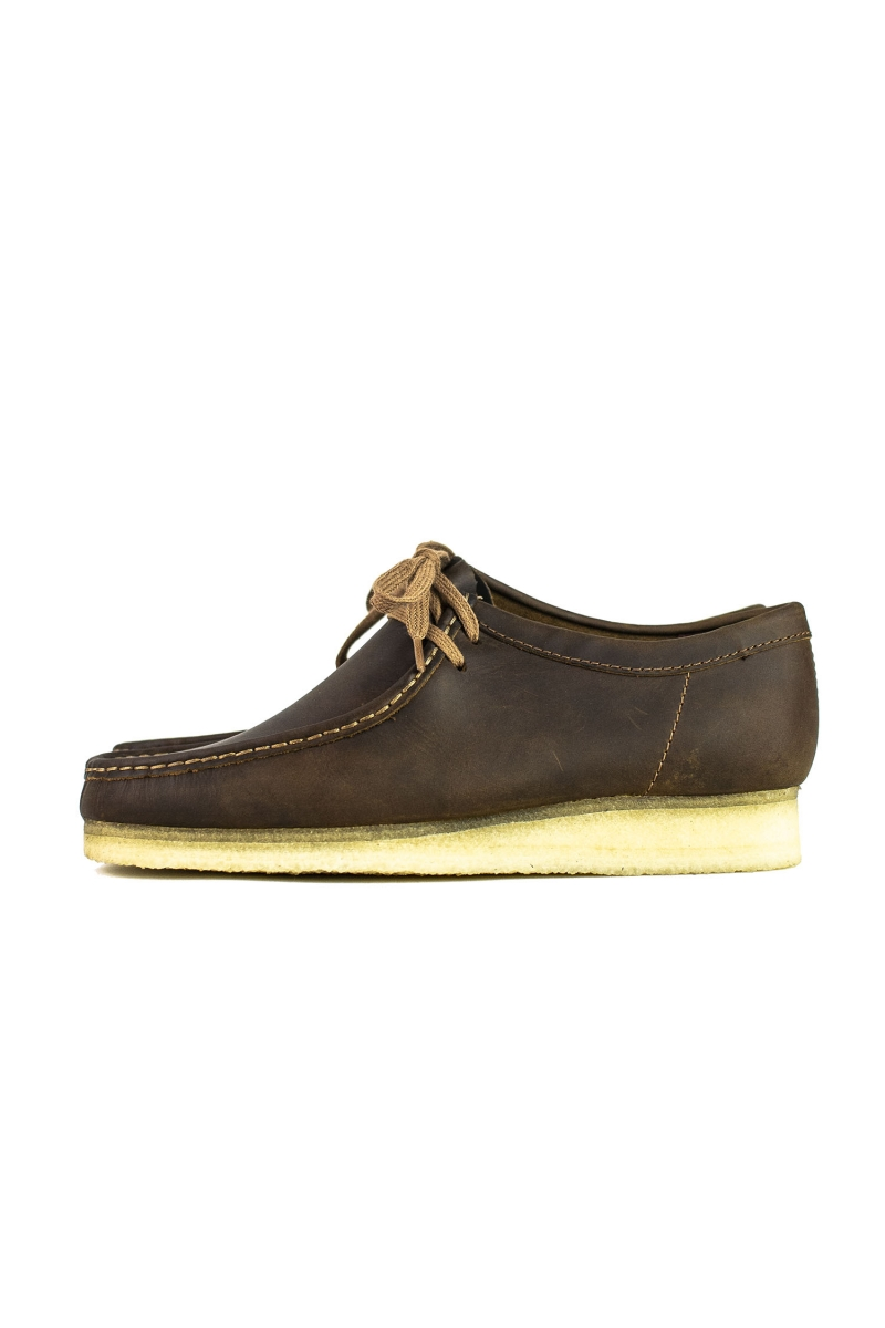 WALLABEE | BEESWAX