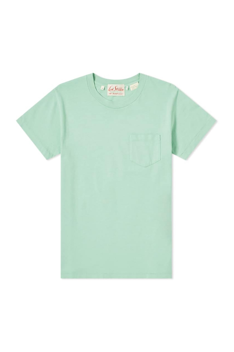 1950 SPORTSWEAR | MINT GREEN