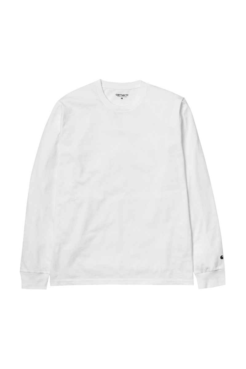 LS BASE | WHITE