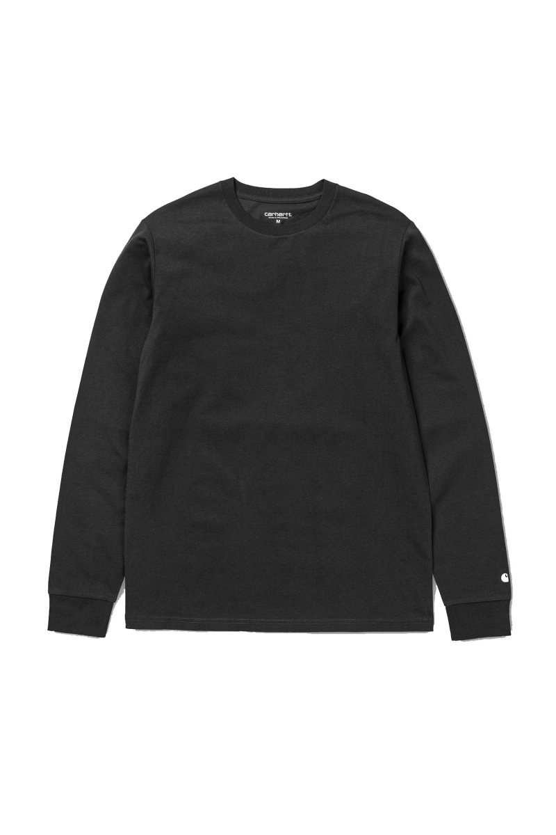 LS BASE | BLACK