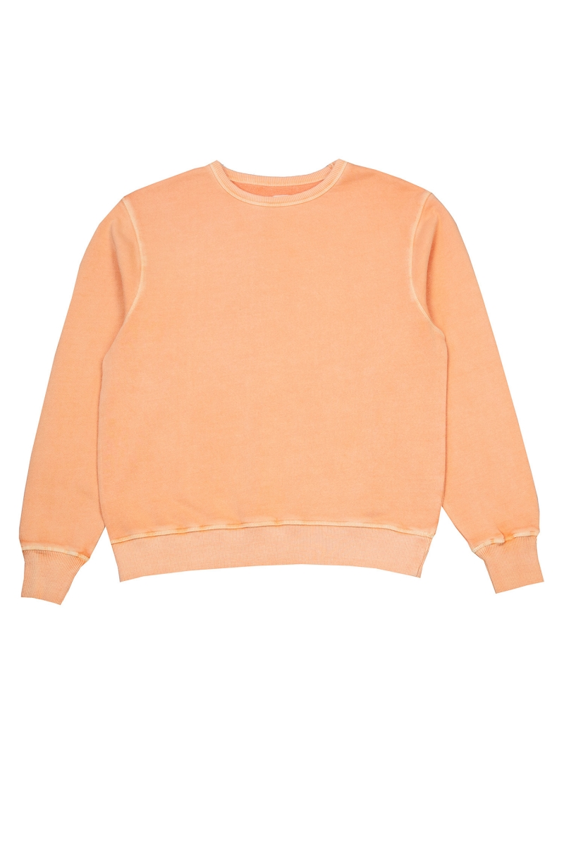 SUNFADE SWEAT | FADED PEACH