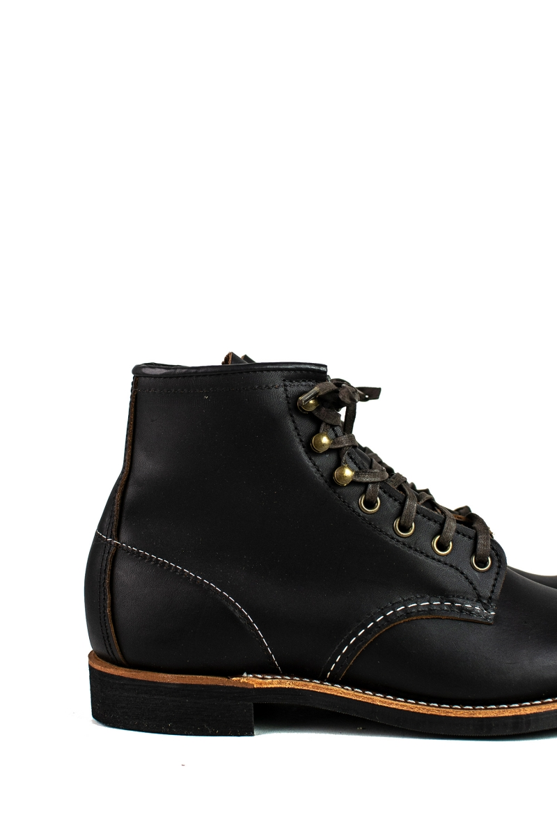 BLACKSMITH MINI LUG | 3345 BLACK