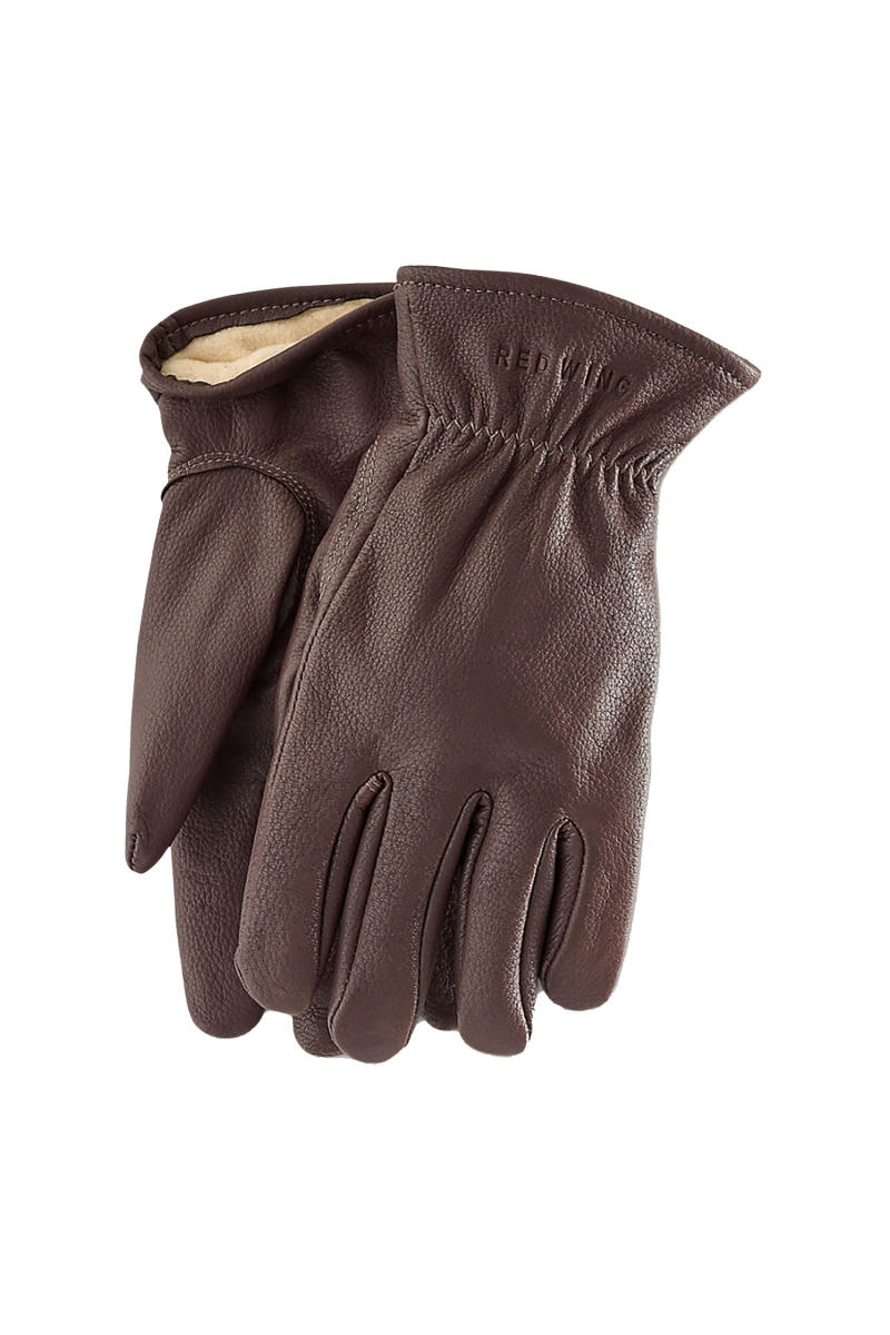 GLOVE | 95231 BROWN