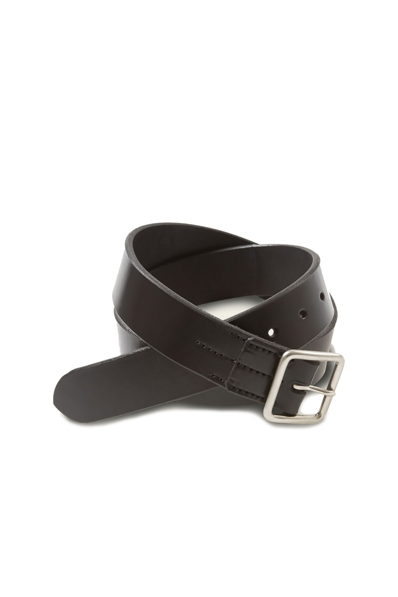 BELT 40 MM | BLACK