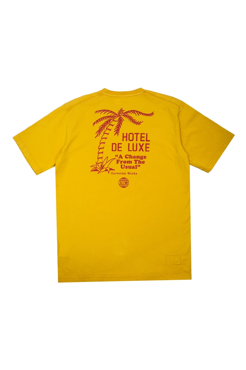 PALM DELUXE | SUNSHINE